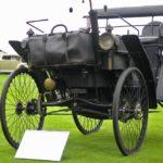 Affidato a Cesped il trasporto dell'auto più antica d'Italia