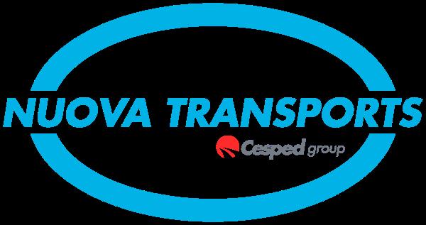 Cesped dà il benvenuto nella sua squadra a Nuova Transports 1