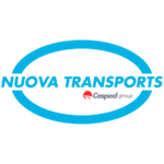 Nuova Transports as new player of Cesped winning team 2