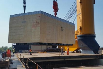 Sea Freight 2