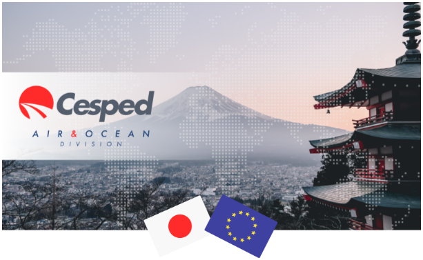 Export to Japan: download our free manual 1