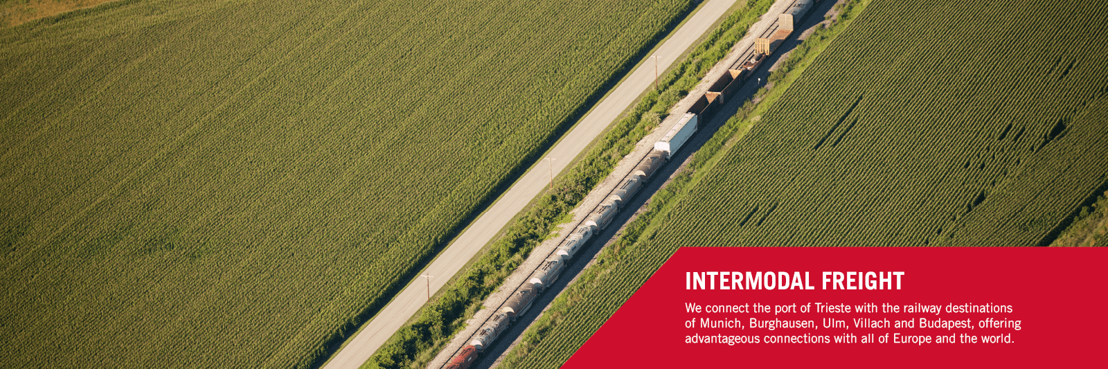 Intermodal Freight 1